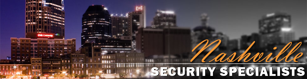 Nashville Security